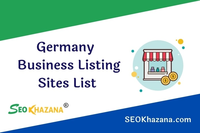 Germany Business Listing Sites List