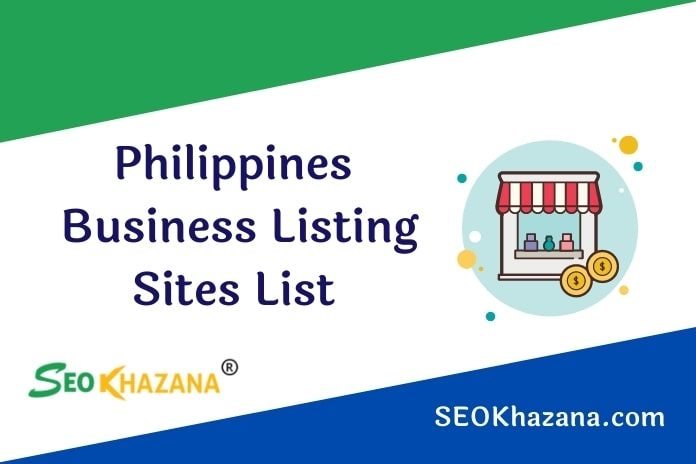Philippines Business Listing Sites List